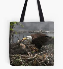 A Tasty Morsel Tote Bag