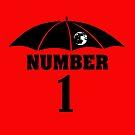 Number 1 by Slinky-Reebs