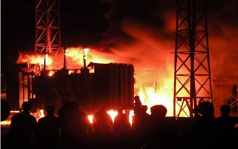 ISA public adjuster handles fire damage  by isaclaims