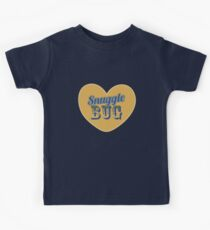Snuggle bug Kids Tee