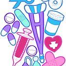 Menhera Light - Medical Supplies by Penelope Barbalios