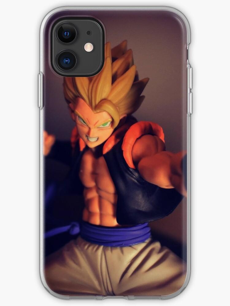 teen baby dragon ball gt iphone case