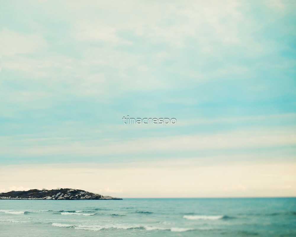 The Wait by tinacrespo