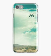 Ride - Monologue iPhone Case/Skin