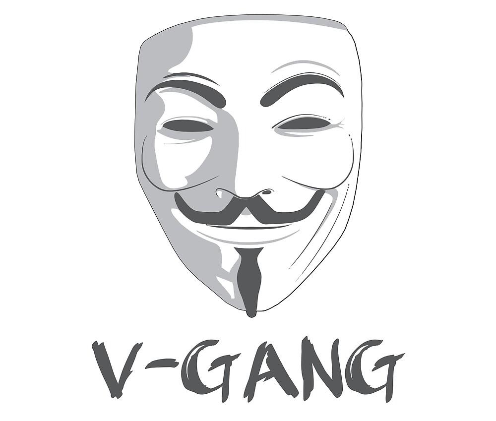 V-GANG by KineticKash