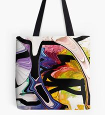 Beauty In a Vase Tote Bag
