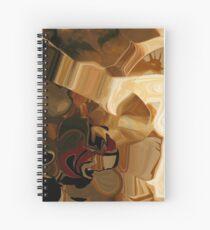 Scent Spiral Notebook