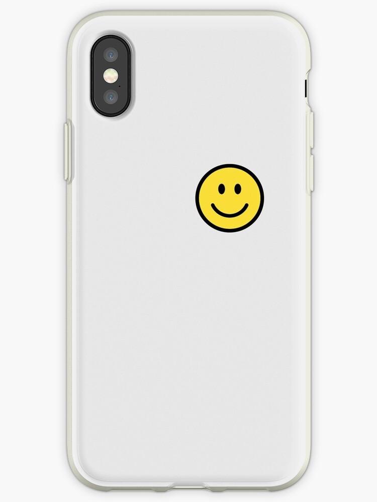 «Cara sonriente» de xloz91x