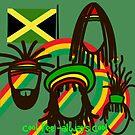 Jamaica-Jamaica-Jamaica- by coolteeclothing