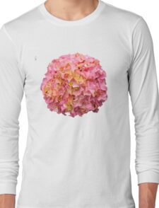 'Young 'Glowing Embers' Bloom' Long Sleeve T-Shirt