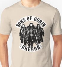 Sons of Durin Unisex T-Shirt