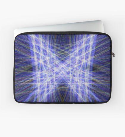Laser Butterfly Laptop Sleeve