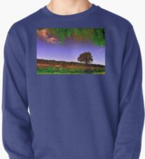 Under the Canopy Pullover