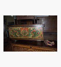 Albanian ancient artifact 09 Photographic Print