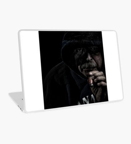 Look under the bed Laptop Skin