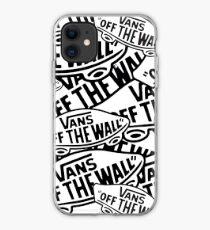 Vinilo o funda para iPhone Vans Collage