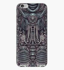 Organischer Mech - Xenomorph iPhone-Hülle & Cover