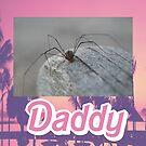 Daddy Long Legs by puellaignava