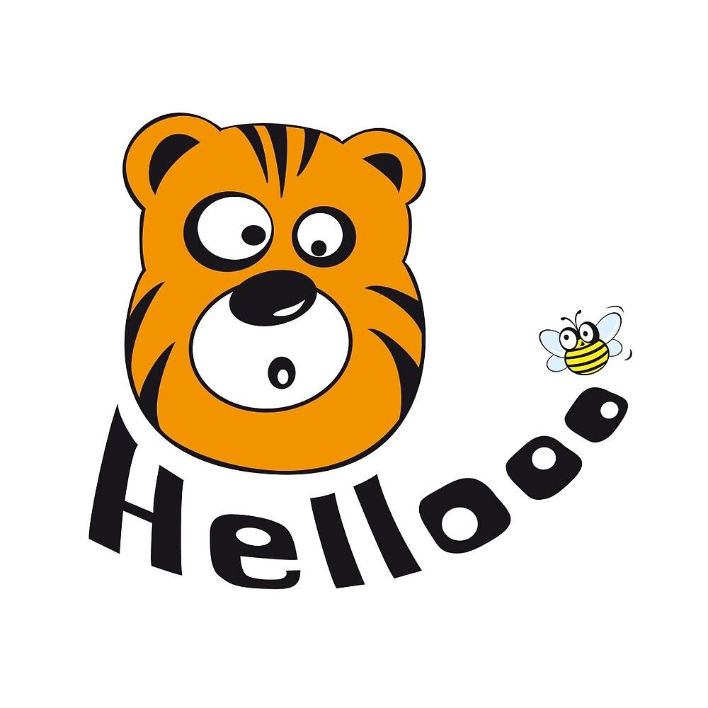 Hellooo by mademoisellek