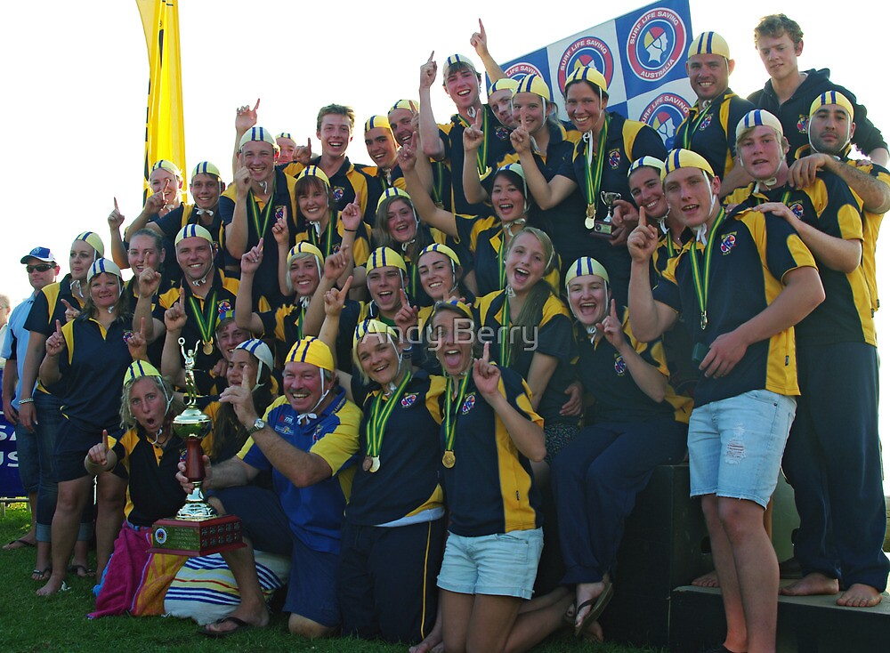 Willi Aussie Champs (03) by Andy Berry
