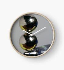 An Act of Balance Clock