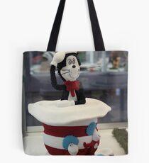 RES 2010 - 57 Tote Bag