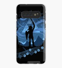 Song of Storms Case/Skin for Samsung Galaxy