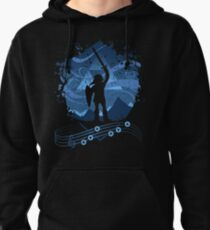 Song of Storms Pullover Hoodie