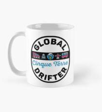 Cinque Terre Italy Global Drifter Travel Mug