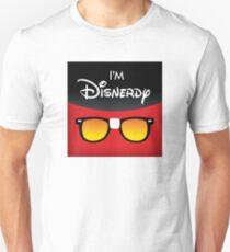 I'm Disnerdy T-Shirt