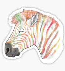 Make your own happy Sticker