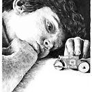 The dreamer by Susana Weber
