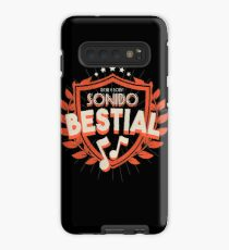 Sonido Bestial Funda/vinilo para Samsung Galaxy
