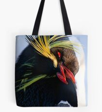 Rockhopper Tote Bag