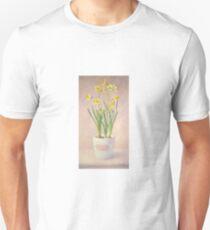 Narcissus Tete-a-tete T-Shirt