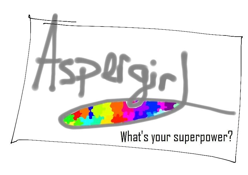 Aspergirl by Kindleheartzyou