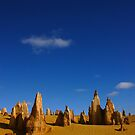 Nambung National Park by blueeyesjus