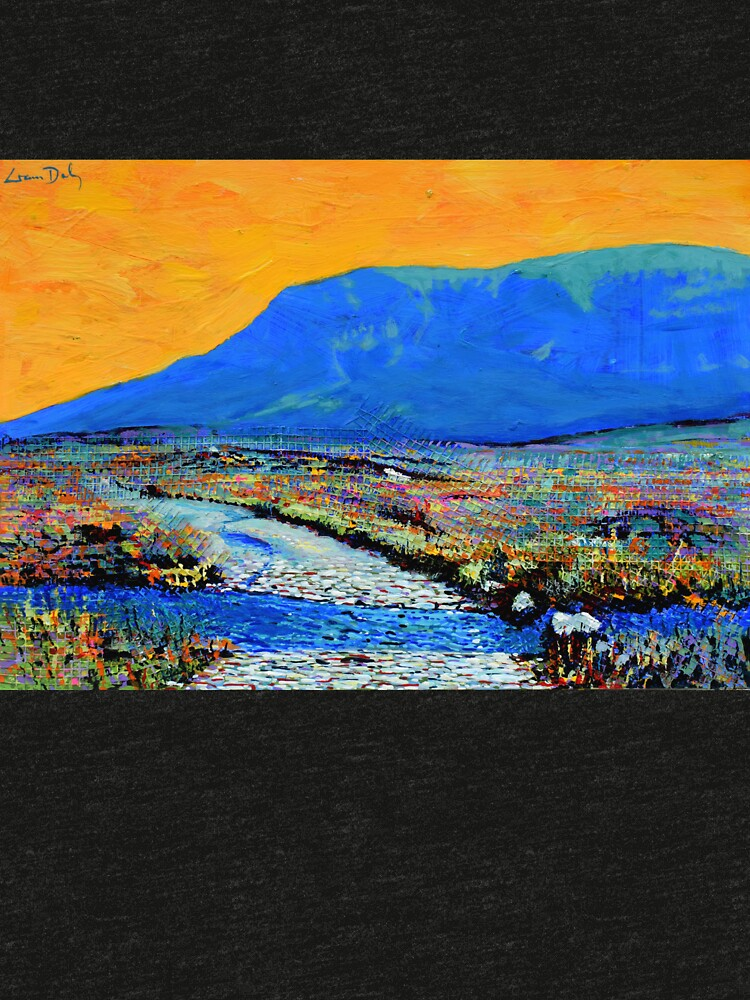 Ford at Muckish (County Donegal, Ireland) by eolai