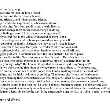 George Bernard Shaw Quotes by qqqueiru