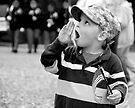 Salute by photosbytony