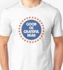 Good Ol' Grateful Dead - 50th Anniversary Unisex T-Shirt