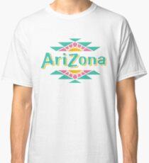 Arizona Iced Tea Logo Classic T-Shirt