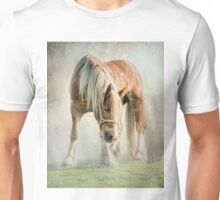 Gypsy in the morning mist Unisex T-Shirt