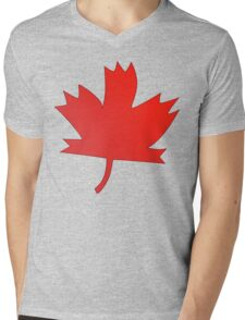 Oh, Canada Mens V-Neck T-Shirt