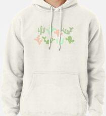 Cacti Pullover Hoodie
