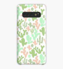 Cacti Case/Skin for Samsung Galaxy