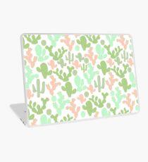 Cacti Laptop Skin