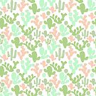 Cacti by southerlydesign