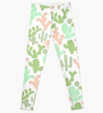 Cacti Leggings