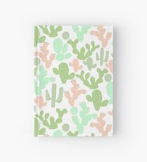 Cacti Hardcover Journal